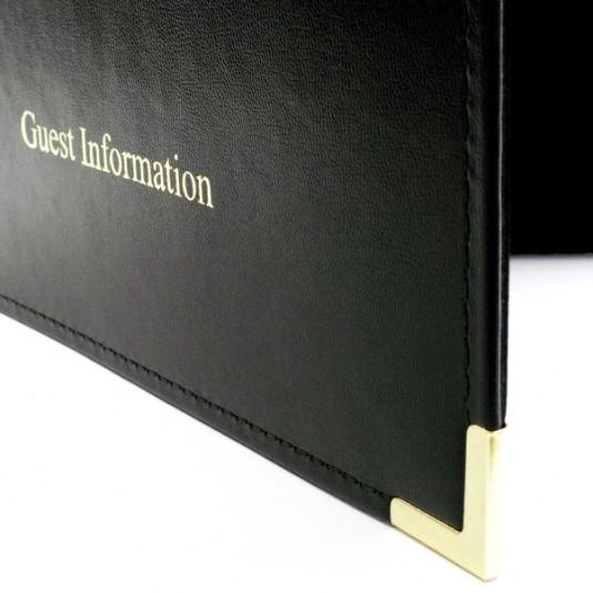 Carpetas Ministro para hoteles