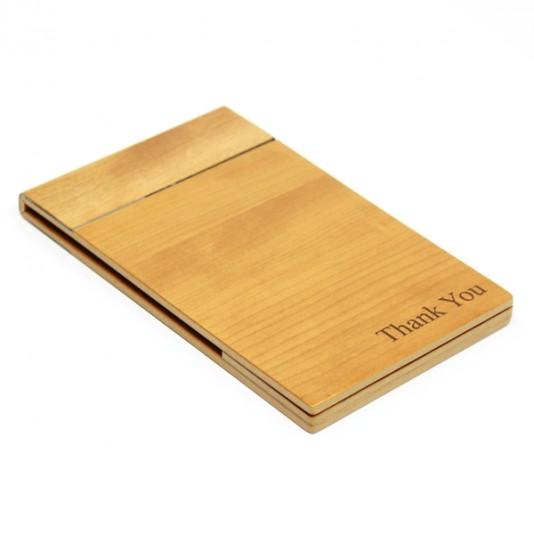 Porta-Órdenes de madera