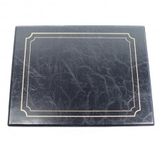 Welded PVC Placemats and Coasters