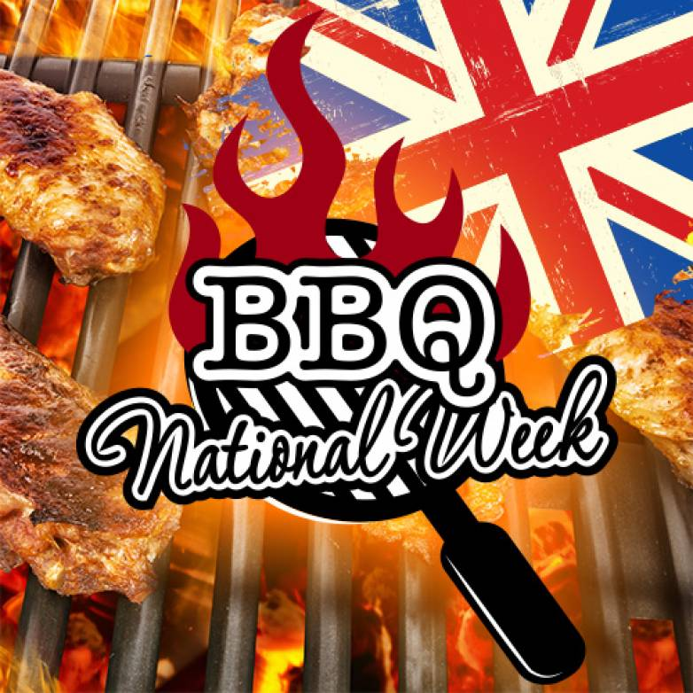 National BBQ Week: Top 3 Sizzling Barbeque Recipes to add to your Menu this Summer